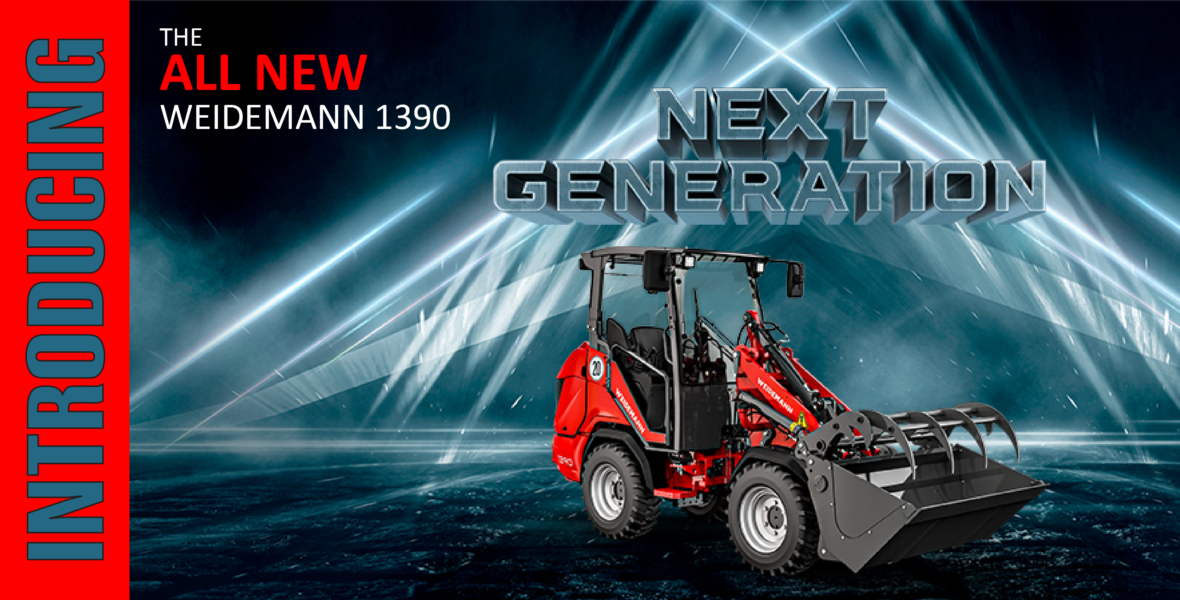 NEXT GENERATION - WEIDEMANN 1390-REVISED-01